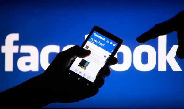 Foto Keluarga akan Jadi Target Iklan Facebook