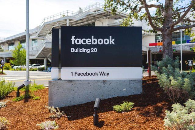 Facebook Mulai Gembok Akun Pengguna di Bawah 13 Tahun