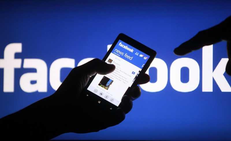 Facebook Bantah Perintah Pakai Android Gara-gara Tim Cook