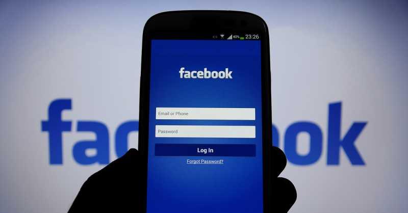 Facebook Tutup Satu Juta Akun Bermasalah Setiap Hari