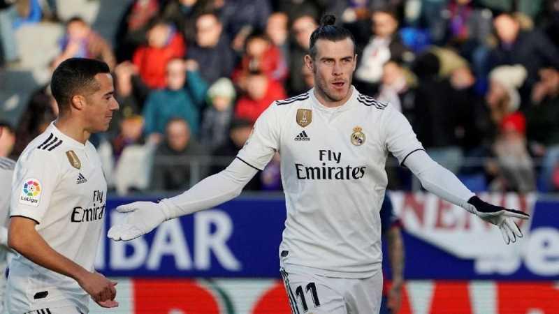 Man United Ingin Rekrut Bale dengan Harga Murah