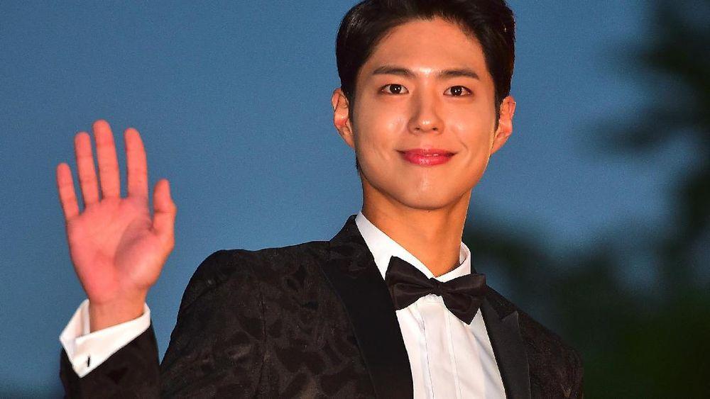 Wajah Selebriti di Pernikahan Song Joong Ki-Song Hye Kyo