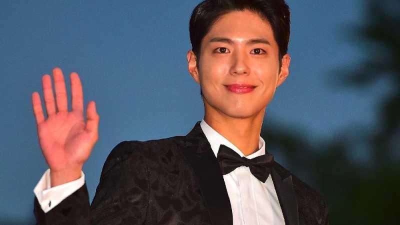 Park Bo Gum Bakal Meriahkan Pernikahan Song-Song