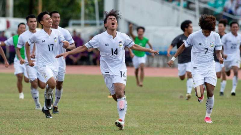 Pelatih Thailand Puji Timnas Indonesia U-19