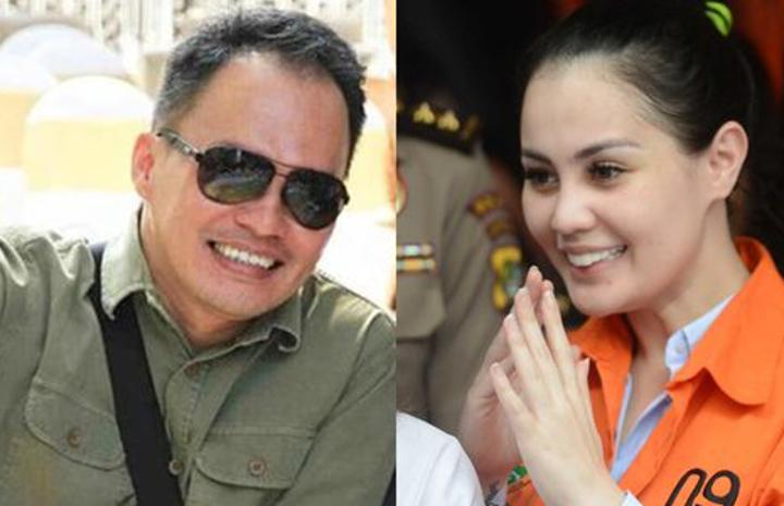 Beredar Video Jennifer Dunn dan Faisal Harris Ibadah Umrah, Begini Reaksi Netizen