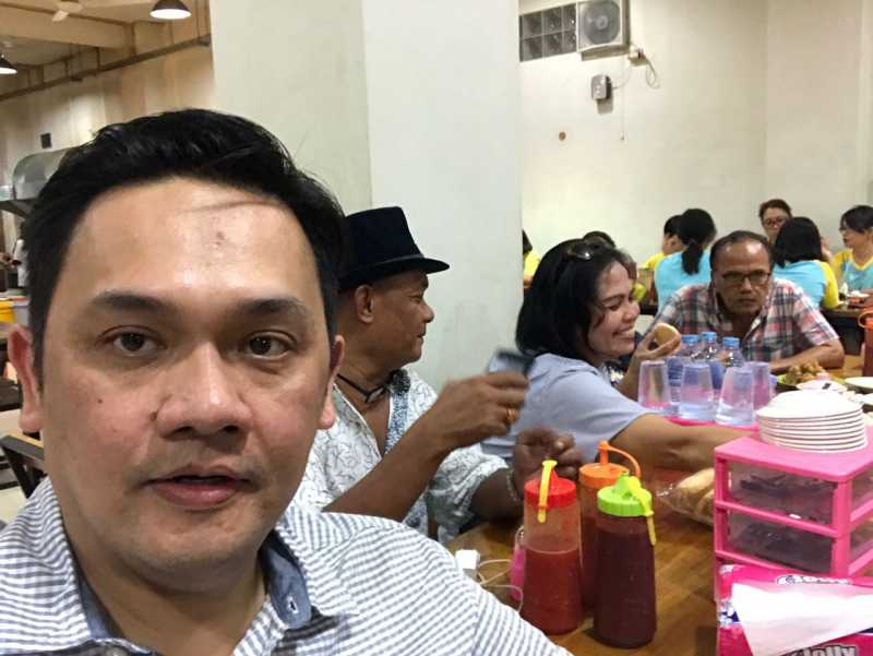 Wuih Farhat Abbas Bayarkan Tagihan Listrik Nia Daniaty Rp 18 Juta
