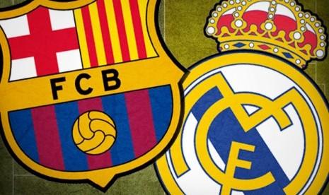Barcelona dan Real Madrid Jadi Klub Terpopuler di Cina