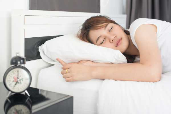 Tidur Terlalu Lama Ternyata Tidak Baik untuk Otak