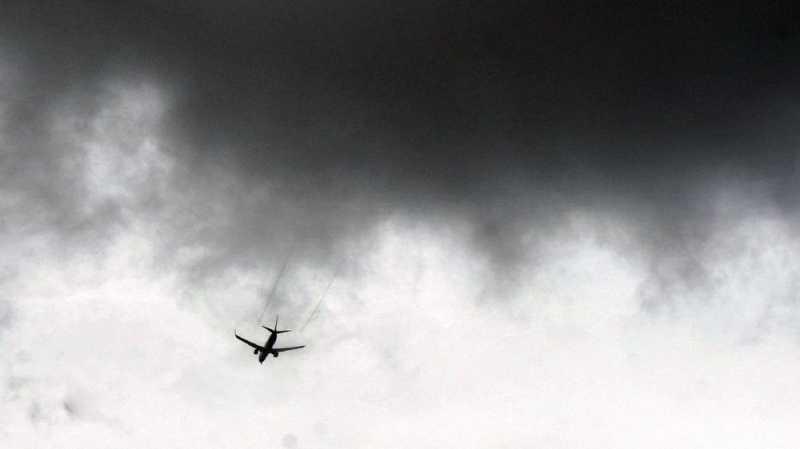 Pesawat Jatuh di Hawaii, Sembilan Orang Tewas