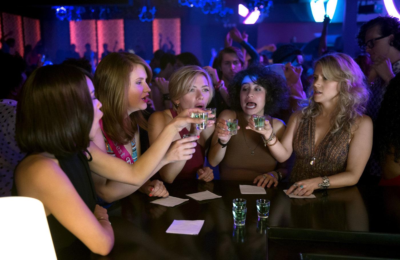 Anda WAJIB Ikuti 5 Peraturan Girls Night Out Berikut