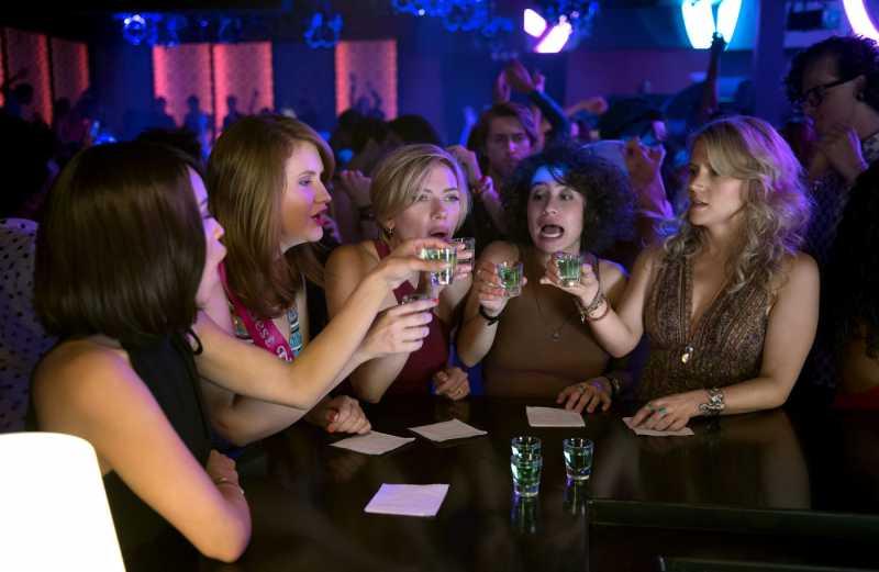 5 Peraturan Girls Night Out
