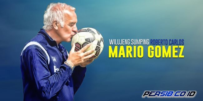 Mario Gomez Sudah Lama Ingin Berkarier di Indonesia