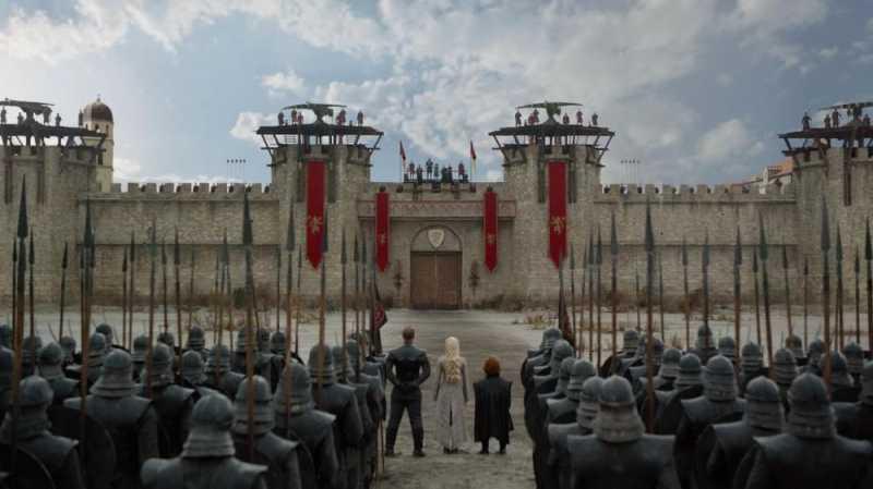 Trailer Perdana Dokumenter di Balik Game of Thrones Dirilis