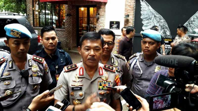 5 Fakta yang Diungkap Kepolisian Seputar Kecelakaan Fortuner Novanto