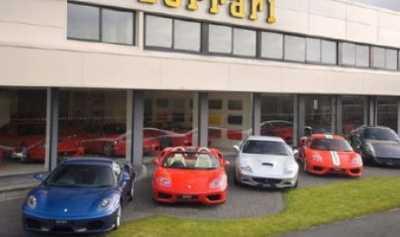 Ini Model Ferrari yang Paling Laris di Indonesia