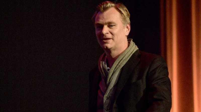 Christopher Nolan Mulai Produksi Film Baru, Tenet