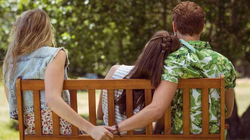 Alasan Jujur Pasangan Selingkuh, Merasa Hambar dan Tak Cinta Lagi