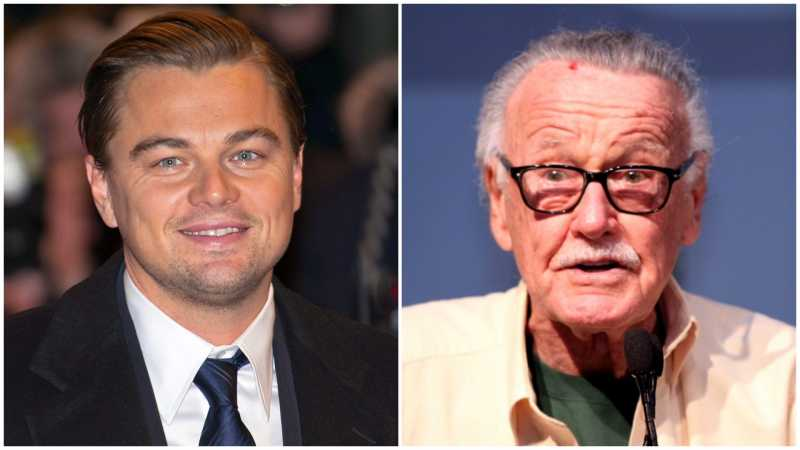 Leonardo DiCaprio Jadi Rebutan DC dan Marvel