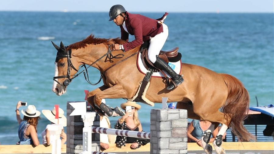5 Kuda Termahal Dunia