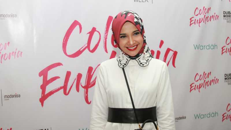Cerita Zaskia Sungkar Usai Jalani Operasi Endometriosis