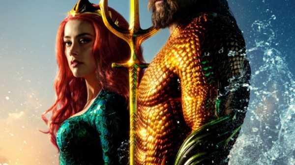 Film Aquaman: Cara Ekstra James Wan Menyuguhkan Fantasi