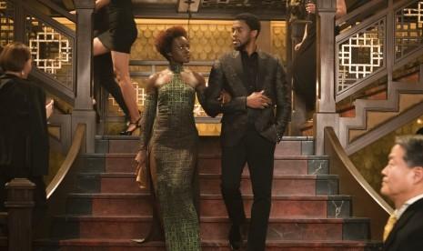 Black Panther Rajai Box Office