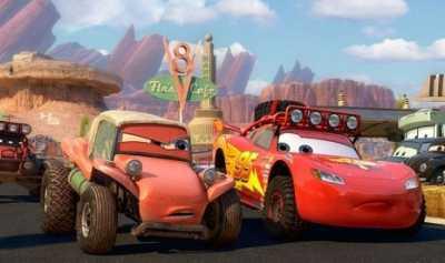 Cars 3, Ketika Sang Legenda Tersingkirkan