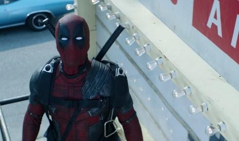 Deadpool 2 Raih 301 Juta Dolar AS pada Pekan Pertamanya