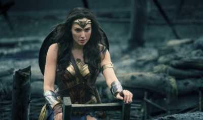 Wonder Woman Jadi Film Paling Dibahas di Twitter