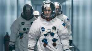 First Man: Perspektif Kelam di Balik Heroisme Pendaratan di Bulan