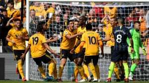 Diwarnai Gol Tangan, Wolverhampton Tahan Imbang City
