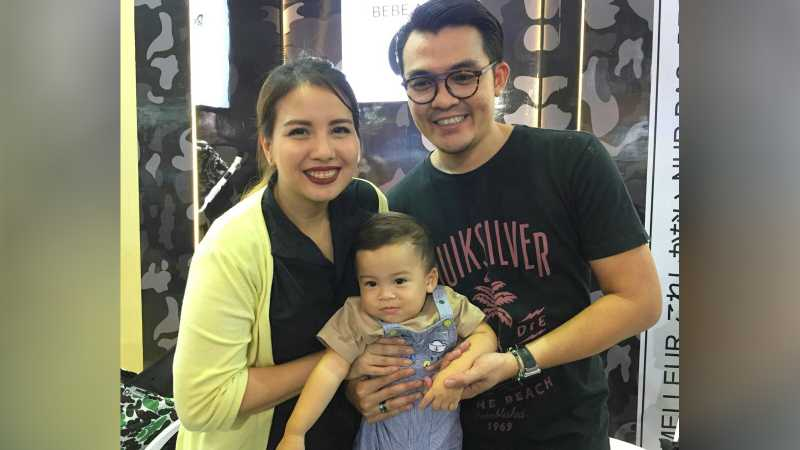 Tya Ariestya Segera Jalani Program Bayi Tabung Kedua