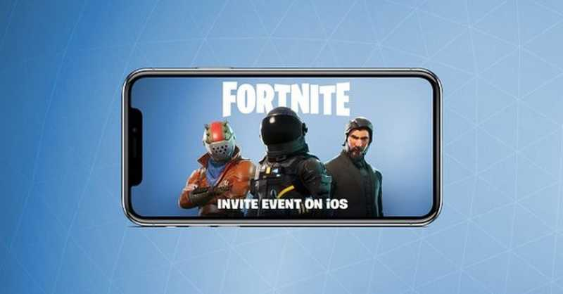 Fortnite Nge-Lag di iPhone, Epic Games Diprotes Gamers