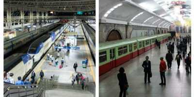 Foto Perbedaan Mencolok Korea Utara & Selatan, Kontras Banget!