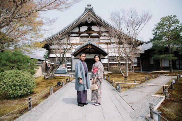 Mengagumi Tono, Kota Lahirnya Berbagai Legenda Jepang