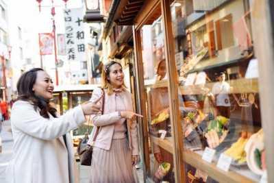 Budaya Unik Toko Kelontong di Jepang yang Kamu Belum Tahu