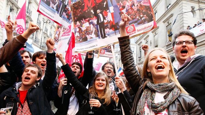 Sindiran-Sindiran untuk Para Sosialis yang Berkelakuan Borjuis