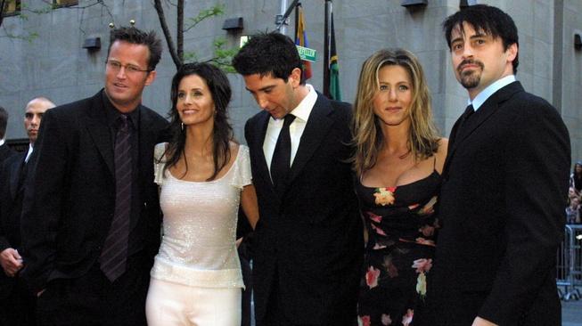 Seperempat Abad Serial Friends: Kisah Gagal