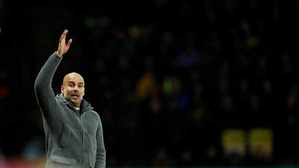 City Kalah dari Newcastle, Guardiola Kecewa