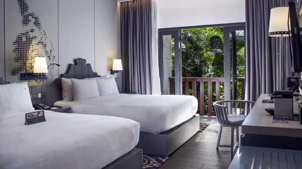 Tips Mendapat Kamar Hotel Lebih Besar Tanpa Harus Bayar Lebih