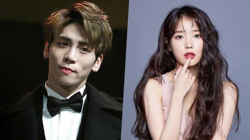 IU Persembahkan Lagu untuk Jonghyun SHINee