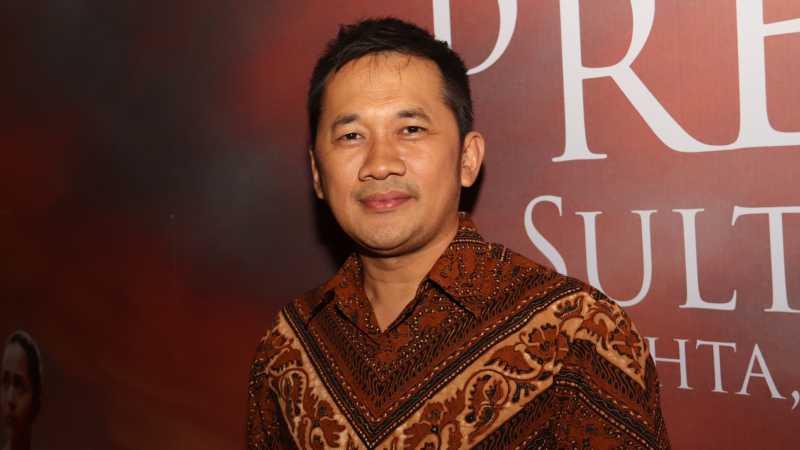 Hanung Bramantyo Bakal Garap Film Ibu, Doa yang Hilang