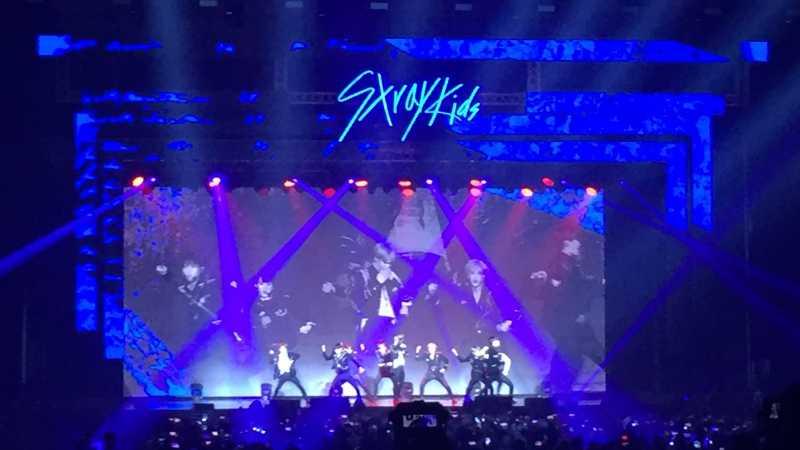 5 Hal yang Paling Berkesan Pada Konser Perdana Stray Kids di Indonesia