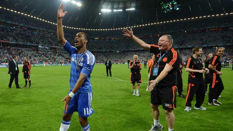 Akhir Petualangan Didier Drogba sebagai Pesepak Bola