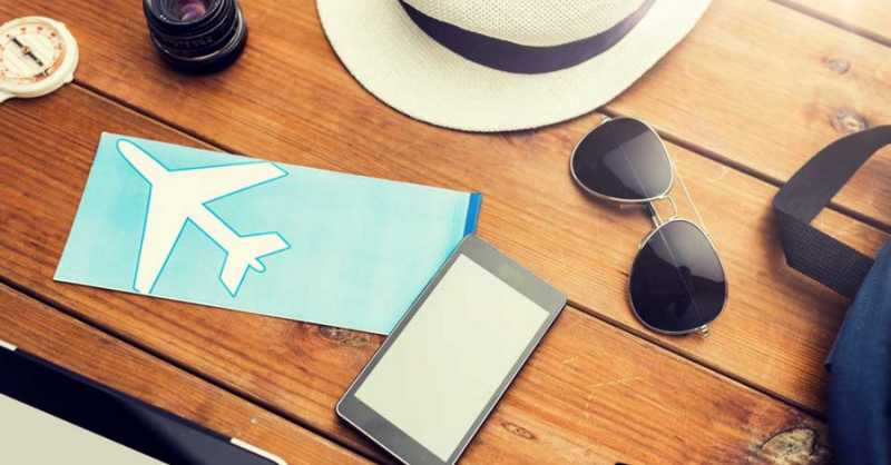 Liburan Seru dengan 7 Gadget Keren ala Traveller Beken