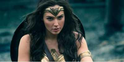 Gal Gadot Sebagai Wonder Woman di Sekuel Berikutnya