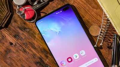 Samsung Tiadakan Tepi Melengkung di Galaxy S10 Versi Murah