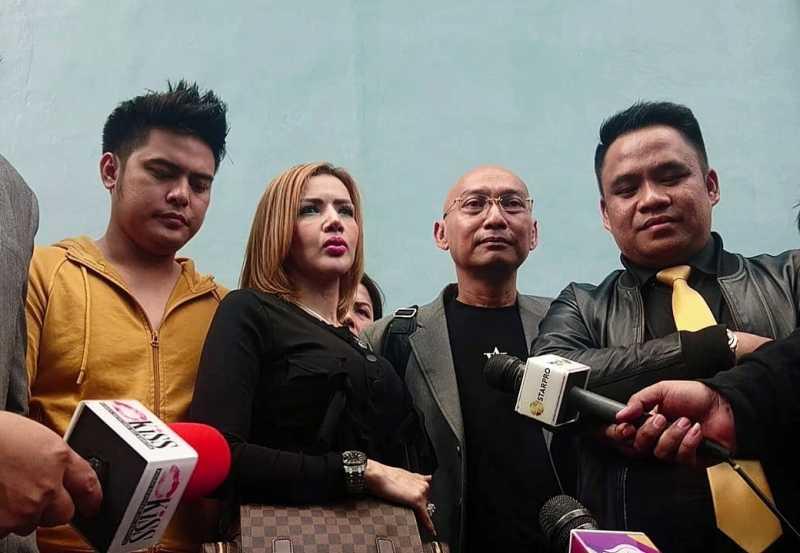 Selain Rey Utami dan Pablo Benua, Polisi Juga Panggil Barbie Kumalasari