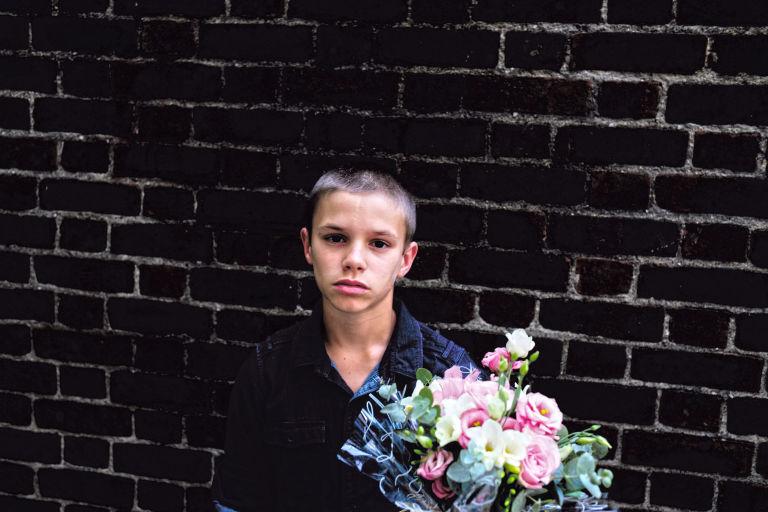 Brooklyn Beckham Siap Rilis Buku Fotografi Perdananya
