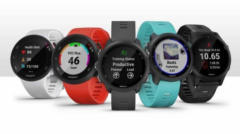 Garmin Perkenalkan 5 Smartwatch Terbaru, Harga Mulai 2 Jutaan